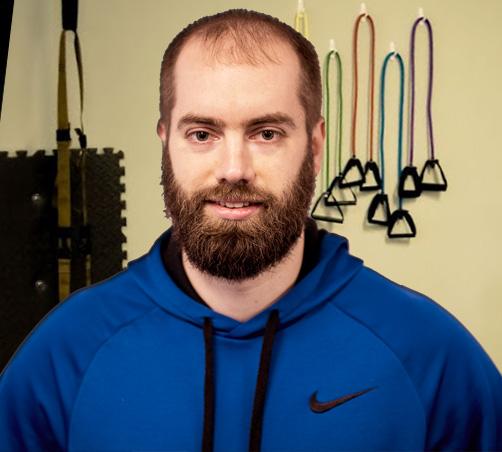 Nate Lehberger