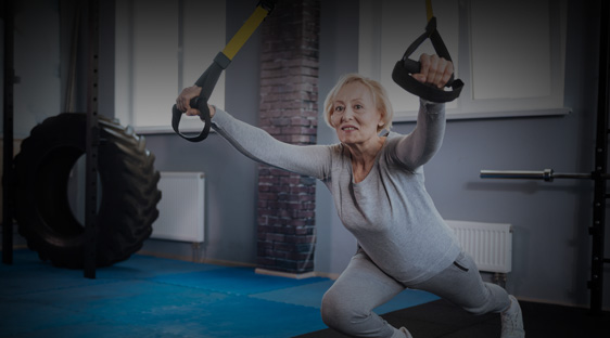 Chattanooga Tennessee Personal Trainer - 1-On-1 Personal Training
